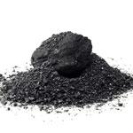 il carbone è un rischio